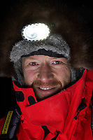 Ekspedisjoner<br /> Børge Ousland og Mike Horn sin nordpolekspedisjon 2006<br /> Foto: Dppi/Digitalsport<br /> NORWAY ONLY<br /> <br /> ADVENTURE - MIKE HORN AND BORGE OUSLAND NORTH POLE WINTER EXPEDITION 2006 - GOLOMIYANNIY / ISLAND OF SREDNY / NORTH SIBERIA (RUS) - 01/2006<br /> <br /> MIKE HORN (RSA) AND BORGE OUSLAND (NOR) BECOME THE FIRST MEN TO JOIN NORTH POLE COMPLETELY UNASSISTED IN ARCTIC WINTER AFTER WALKING 1000 KM IN 60 DAYS AND 5 HOURS - THEY LEFT CAPE ARTICHEVSKY 20/01/2006 AT 09:00 GMT AND REACHED NORTH POLE 23/03/2006<br /> <br /> BØRGE OUSLAND (NOR) ON START