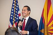 Secretary Castro United States HUD
