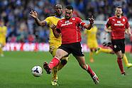 050414 Cardiff city v Crystal Palace