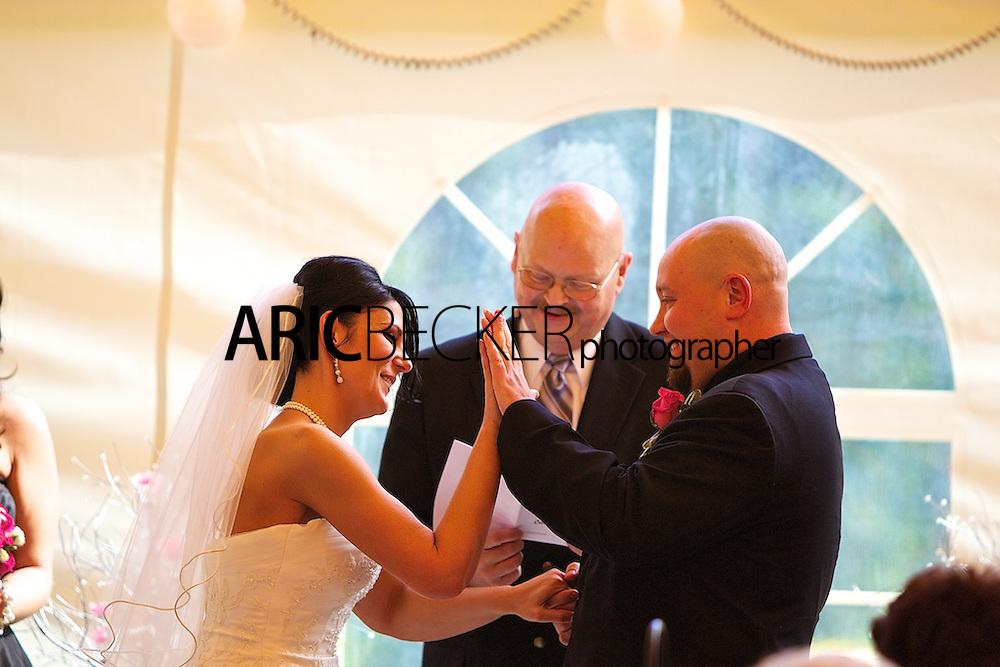 Gig Harbor Wedding