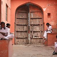 Pushkar, India.