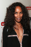 September 20, 2012- New York, New York: Televison Writer/Producer/Director Mara Brock Akil attends the 2012 Urbanworld Film Festival Opening night premiere screening of  ' Being Mary Jane ' presented by BET Networks held at AMC 34th Street on September 20, 2012 in New York City. The Urbanworld® Film Festival is the largest internationally competitive festival of its kind. The five-day festival includes narrative features, documentaries, and short films, as well as panel discussions, live staged screenplay readings, and the Urbanworld® Digital track focused on digital and social media. (Terrence Jennings)