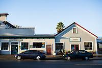 Point Reyes, CA.