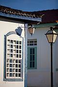 Pirenopolis_GO, Brasil...Casarao Hitorico em Pirenopolis, Goias...Colonial House in Pirenopolis, Goias...Foto: JOAO MARCOS ROSA / NITRO