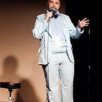 Jay Welch as Redd Foxx - Schtick or Treat 2012 - November 4, 2012 - Littlefield