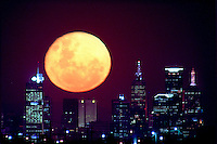 Moon over Melbourne - Melbourne skyline. .[Advised by Craig 3/1/06 that this image has not been digitally altered. It was taken about 10kms out of town with a 1200mm lens.] melbourne photographers, commercial photographers, industrial photographers, corporate photographer, architectural photographers, This photograph can be used for non commercial uses with attribution. Credit: Craig Sillitoe Photography / http://www.csillitoe.com<br /> <br /> It is protected under the Creative Commons Attribution-NonCommercial-ShareAlike 4.0 International License. To view a copy of this license, visit http://creativecommons.org/licenses/by-nc-sa/4.0/. This photograph can be used for non commercial uses with attribution. Credit: Craig Sillitoe Photography / http://www.csillitoe.com<br /> <br /> It is protected under the Creative Commons Attribution-NonCommercial-ShareAlike 4.0 International License. To view a copy of this license, visit http://creativecommons.org/licenses/by-nc-sa/4.0/. This photograph can be used for non commercial uses with attribution. Credit: Craig Sillitoe Photography / http://www.csillitoe.com<br /> <br /> It is protected under the Creative Commons Attribution-NonCommercial-ShareAlike 4.0 International License. To view a copy of this license, visit http://creativecommons.org/licenses/by-nc-sa/4.0/.