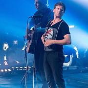 NLD/Amsterdam/20140410 - Uitreiking 3FM Awards 2014, Racoon