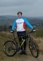 19-03-2016 NED: We Bike 2 Change Diabetes Spain 2016, Epen<br /> In Epenl werd de laatste serieuze training en informatie gegeven voor de Mountainbike Challenge Spanje. We Bike 2 Change Diabetes gaat weer van start in mei 2016 / Tjebbe