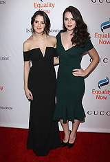 """Equality Now's Fourth Annual """"Make Equality Reality"""" Gala - 03 Dec 2018"""