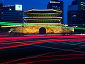 Scenes of Seoul