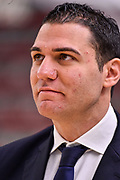 Manuel Beniamino Attard<br /> Banco di Sardegna Dinamo Sassari - Sidigas Scandone Avellino<br /> LBA Serie A Postemobile 2018-2019<br /> Sassari, 14/04/2019<br /> Foto L.Canu / Ciamillo-Castoria
