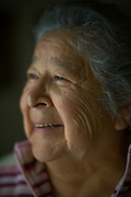 Vera Whiteye-Jones is a founding member and visionary leader of the Restoring the Circle initiative in Owen Sound, Ontario. This group of devoted individuals works to help raise awareness and mend the wounds to their community caused by the Residential school system in Canada.