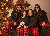 Patel Family 2020