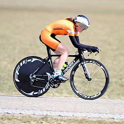 Energieswacht Tour stage 3 Minsum Anna van der Breggen