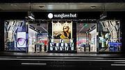 SunglassHut for Luxotica