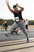 Dulles Day 5k/10k on the Runway