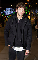 Eyal Booker at the BOUX AVENUE x MEGAN MCKENNA LAUNCH EVENT