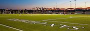 La Pata Vista Hermosa Sports Park In San Clemente California