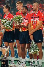 1997 NED: Volleybal Europese Kampioenschap, Eindhoven