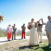 Southern Maine Wedding Photography at Two Lights State Park, Cape Elizabeth, Maine