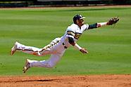 FIU Baseball vs Rice (Mar 16 2014)