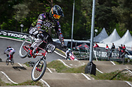 #551 (FRIESWYK Corey) AUS during round 3 of the 2017 UCI BMX  Supercross World Cup in Zolder, Belgium,