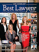 Meyer, Olson, Lowy, & Meyers Best Lawyers cover 2013