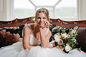 Fowey Hall Bridal Shoot