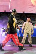 Flavor Flav at The 2008 Hot 97 Summer Jam held at Giants Stadium in Rutherford, NJ on June 1, 2008...Summer Jam is the annual hip-hop fest held at Giants Stadium and sponsored by New York based radio station Hot 97FM.