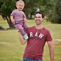 Swindell Family Shoot - 2015