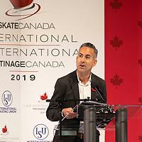 2019 Skate Canada International Kelowna