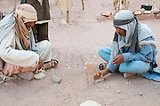 Middle East, Jordan, Petra, UNESCO World Heritage Site.