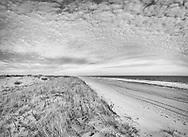 Indian Wells Beach, Amagansett, Long Island, New York