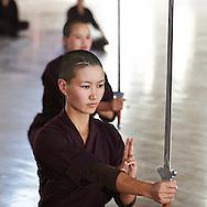 pratique De l'épée