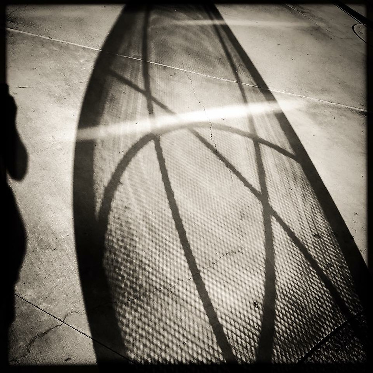 Fine Art photography by Eric Spangler Shadows and Light series