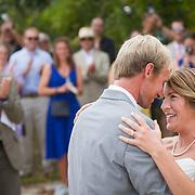 Courtney + Justin Got Married!