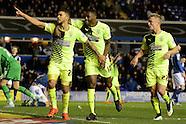 Birmingham City v Huddersfield Town 051215