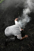 Traditions - The Alchemy of black stones - Traditional Coal production