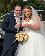 Kelly-Jon & Hayleigh's wedding Photography