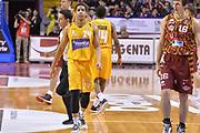 DESCRIZIONE : Venezia Lega A 2015-16 Umana Reyer Venezia - Manital Torino<br /> GIOCATORE : Andre Dawkins<br /> CATEGORIA : Ritratto Delusione<br /> SQUADRA : Umana Reyer Venezia - Manital Torino<br /> EVENTO : Campionato Lega A 2015-2016 <br /> GARA : Umana Reyer Venezia - Manital Torino<br /> DATA : 31/01/2016<br /> SPORT : Pallacanestro <br /> AUTORE : Agenzia Ciamillo-Castoria/M.Gregolin<br /> Galleria : Lega Basket A 2015-2016  <br /> Fotonotizia :  Venezia Lega A 2015-16 Umana Reyer Venezia - Manital Torino