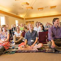 Awakening to Our True Nature Meditation Retreat