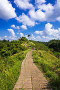 The Campuhan Ridge Walk, Ubud, Bali, Indonesia