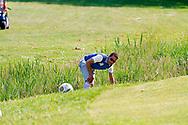 06-06-2012 Life after Football party. Footgolf 2012 op Golfbaan Spaarnwoude.