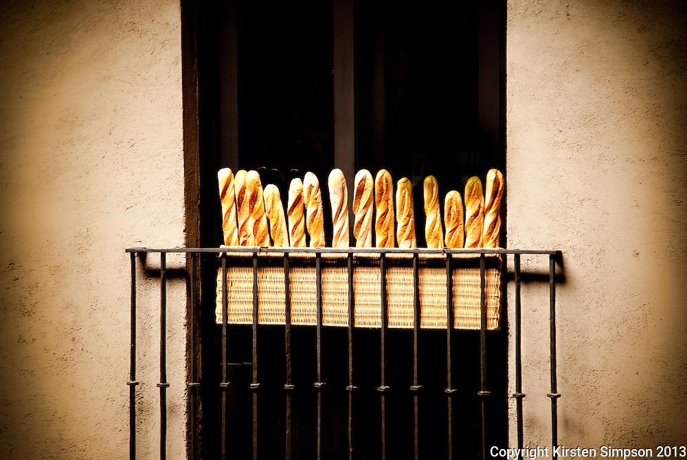 Magical Bakery at 30 Isabel la Católica