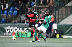 Red Star FC vs US Boulogne - 13 March 2018