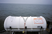 emergency boat capsule