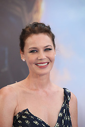 """Stars attend the """"Wonder Woman"""" world Premiere in Los Angeles. 25 May 2017 Pictured: Connie Nielsen. Photo credit: IPA/MEGA TheMegaAgency.com +1 888 505 6342"""