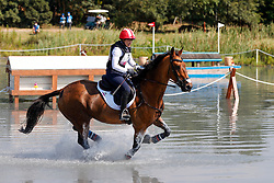 Billys Lauren, PUR, Castle Larchfield Purdy, 261<br /> Olympic Games Tokyo 2021<br /> © Hippo Foto - Dirk Caremans<br /> 01/08/2021