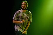March 8, 2016: Fetty Wap and Post Malone headline Monster's Breakout Welcome To The Zoo Tour in Dallas, TX at the House of Blues