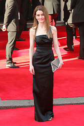 © Licensed to London News Pictures. 18/05/2014, UK. Shirley Henderson, Arqiva British Academy Television Awards - BAFTA, Theatre Royal Drury Lane, London UK, 18 May 2014. Photo credit : Richard Goldschmidt/Piqtured/LNP